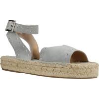 Sapatos Mulher Alpargatas Clover 7936C Azul
