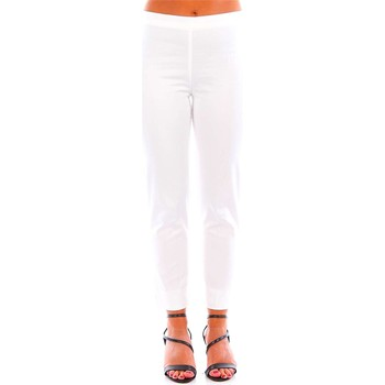 Textil Mulher Chinos Caractere P140 A 100 branco
