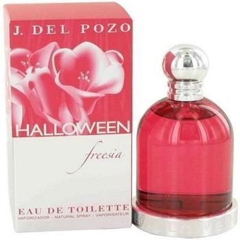 beleza Mulher Eau de toilette  Jesus Del Pozo halloween freesia - colônia - 100ml - vaporizador halloween freesia - cologne - 100ml - spray