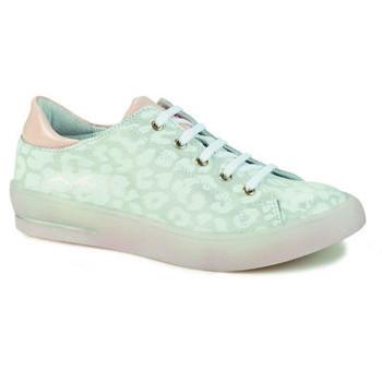 Sapatos Rapariga Sapatilhas Catimini CANDOU Prata