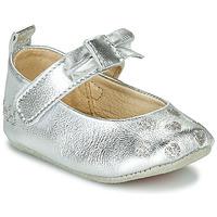 Sapatos Rapariga Chinelos Catimini CORIDA Prata