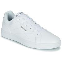 Sapatos Mulher Sapatilhas Reebok Classic RBK ROYAL COMPL Branco