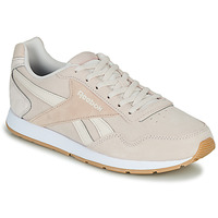Sapatos Mulher Sapatilhas Reebok Classic RBK ROYAL GLIDE Bege