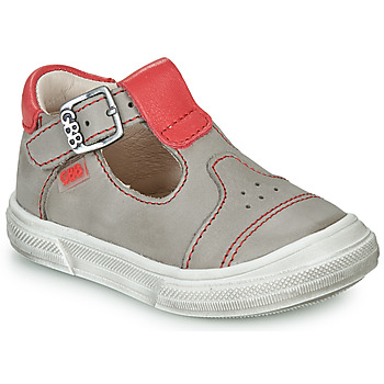 Sapatos Rapaz Sandálias GBB DENYS Cinza
