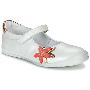 Sapatos Rapariga Sabrinas GBB EMILIETTE Branco