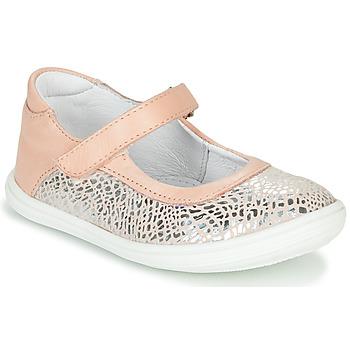 Sapatos Rapariga Sabrinas GBB PLACIDA Rosa