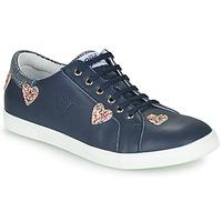 Sapatos Rapariga Sapatilhas GBB ASTROLA Marinho