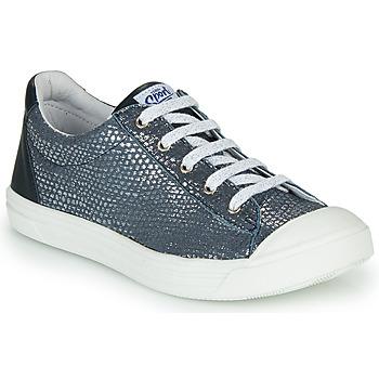 Sapatos Rapariga Sapatilhas GBB MATIA Marinho