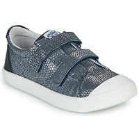 Sapatos Rapariga Sapatilhas GBB NOELLA Marinho