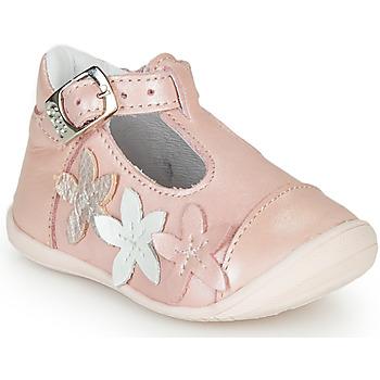 Sapatos Rapariga Sabrinas GBB AGATTA Rosa