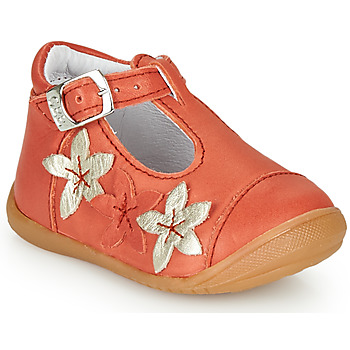Sapatos Rapariga Sabrinas GBB AGATTA Coral