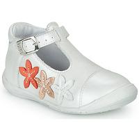 Sapatos Rapariga Sabrinas GBB AGATTA Branco