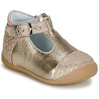 Sapatos Rapariga Sabrinas GBB MERTONE Bege