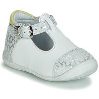 Sapatos Rapariga Sabrinas GBB MERTONE Branco