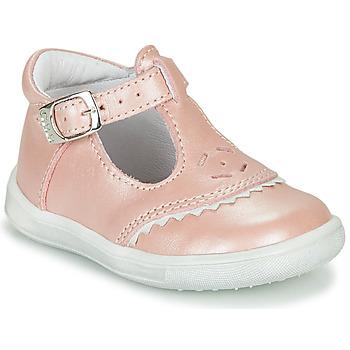 Sapatos Rapariga Sabrinas GBB AGENOR Rosa