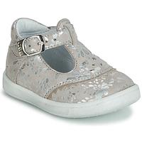 Sapatos Rapariga Sabrinas GBB AGENOR Bege