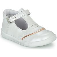 Sapatos Rapariga Sabrinas GBB AGENOR Branco