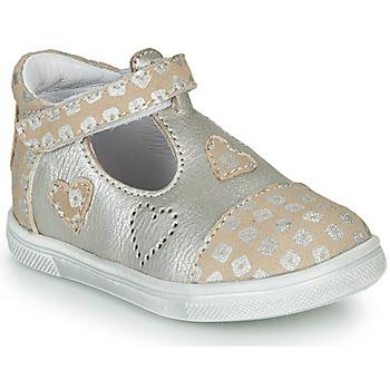 Sapatos Rapariga Sabrinas GBB ANISA Bege