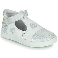 Sapatos Rapariga Sabrinas GBB ANISA Branco