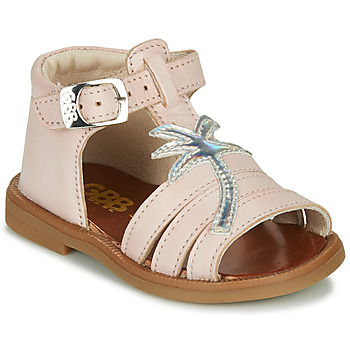 Sapatos Rapariga Sandálias GBB ARAGA Rosa