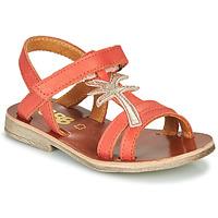 Sapatos Rapariga Sandálias GBB SAPELA Coral