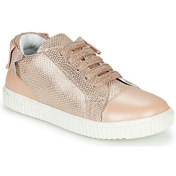 Sapatos Rapaz Sapatilhas GBB APOLONIA Rosa