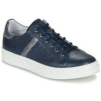 Sapatos Rapariga Sapatilhas GBB DANINA Azul