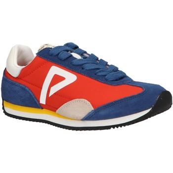 Sapatos Rapaz Multi-desportos Pepe jeans PBS30390 TAHITI Rojo