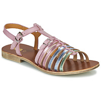 Sapatos Rapariga Sandálias GBB BANGKOK Rosa