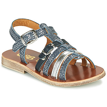 Sapatos Rapariga Sandálias GBB BANGKOK Azul