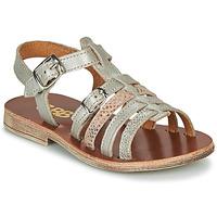 Sapatos Rapariga Sandálias GBB BANGKOK Bege