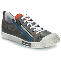 Sapatos Rapaz Sapatilhas GBB STELLIO Cinza