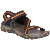 Sapatos Homem Sandálias Merrell  Multicolor