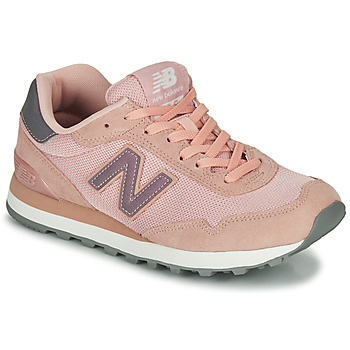 Sapatos Mulher Sapatilhas New Balance WL515GBP-B Rosa