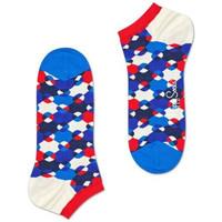 Acessórios Meias Happy Socks Diamond dot low sock Multicolor