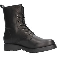 Sapatos Mulher Botas baixas Cult - Anfibio nero CLE103160 NERO