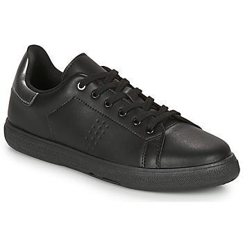 Sapatos Homem Sapatilhas André EASYSTYLE Preto