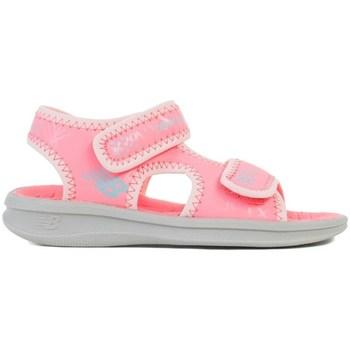 Sapatos Criança Sandálias desportivas New Balance 2031 Cor-de-rosa
