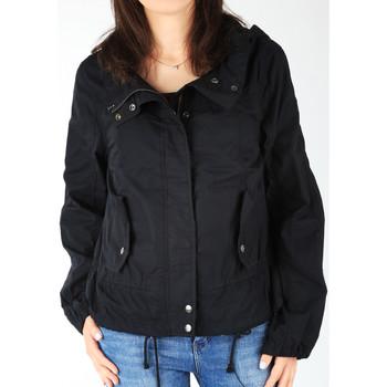 Textil Mulher Casacos/Blazers Lee L531VZ black