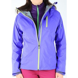 Textil Mulher Casacos  Salomon Quest Hike Trip 3 IN 1 W Roxo