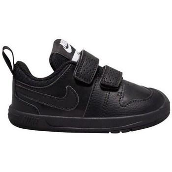 Sapatos Criança Sapatilhas Nike Pico 5 Preto