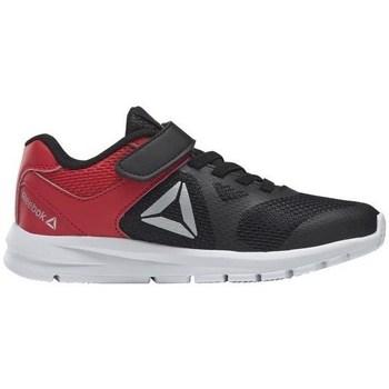 Sapatos Criança Sapatilhas de corrida Reebok Sport Rush Runner Preto,Vermelho,Cinzento