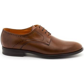 Sapatos Homem Richelieu Esteve  Marrón