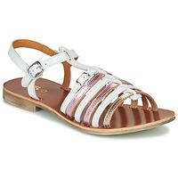 Sapatos Rapariga Sandálias GBB BANGKOK Branco