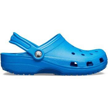 Sapatos Homem Tamancos Crocs Crocs™ Classic Bright Cobalt