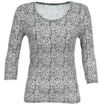 Textil Mulher Tops / Blusas Ikks FOUGUE Cinza