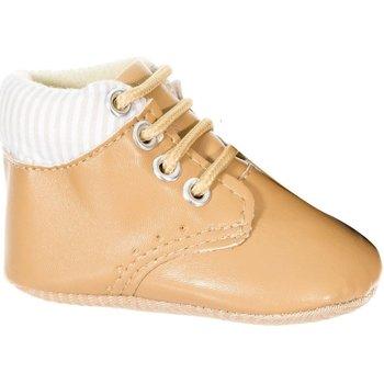 Sapatos Rapaz Pantufas bebé Le Petit Garçon Zapatillas Bege