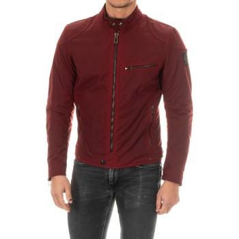 Textil Homem Casacos/Blazers Belstaff Chaqueta  Ariel WC8 Vermelho