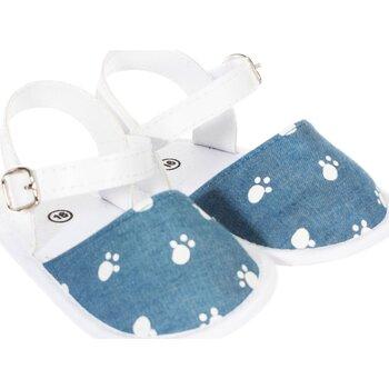 Sapatos Rapaz Sandálias Le Petit Garçon Sandalia Multicolor