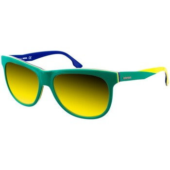 Relógios & jóias Homem óculos de sol Diesel Sunglasses Gafas de sol Diesel Multicolor